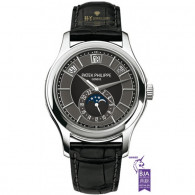 Patek Philippe Complications White Gold - ref 5205G-010 [ DISCONTINUED ]