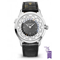 Patek Philippe Complications World Time White Gold - ref 5230G-014