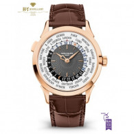 Patek Philippe Complications World Time Rose Gold - ref 5230R-012