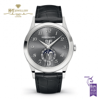 Patek Philippe Complications White Gold 5396G-014 [ DISCONTINUED ]