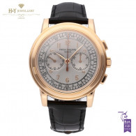 Patek Philippe Complications Chronograph Rose gold [ DISCONTINUED ] - ref 5070R-001