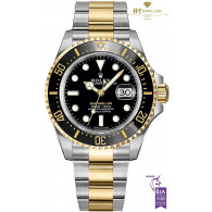 Rolex Sea Dweller Steel and Yellow gold - ref 126603