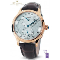 Faberge Agathon Regulateur Rose Gold - ref 118WA212/5