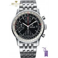 Breitling Navitimer Chronograph Steel - ref A13324121B1A1