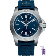 Breitling Colt Marine Blue Steel - ref A17388101C1S1