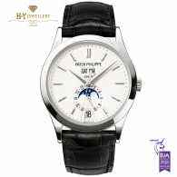 Patek Philippe Complications White Gold - ref 5396G-011