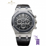 Audemars Piguet Royal Oak Leo Messi Steel Limited Edition of 500 pieces - ref 26325TS.OO.D005CR.01