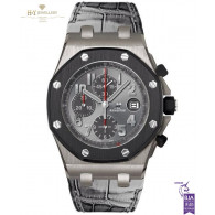Audemars Piguet Royal Oak Offshore Doha Limited Edition of 100 piecec - ref 26219IO.OO.D005CR.01