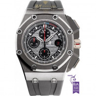 Audemars Piguet Royal Oak Offshore Chronograph Michael Schumacher Titanium Limited Edition of 1000 pieces - ref 26568IM.OO.A004CA.01