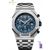 Audemars Piguet Royal Oak Offshore Chronograph Steel - ref 26237ST.OO.1000ST.01