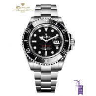 Rolex Sea-Dweller Steel - ref 126600