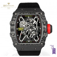 Richard Mille Rafael Nadal NTPT DISCONTINUED - ref RM035-01