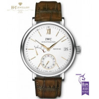 IWC Portofino Eight Days Steel - ref IW510103