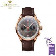 Breitling Premier B01 Chronograph 42 Rose Gold Wheels And Waves Limited Edition - ref RB0118A31B1X1