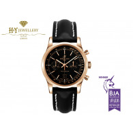 Breitling Transocean Chronograph Rose Gold Limited Edition - ref R4131012/BC07