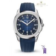 Patek Philippe Aquanaut White Gold - ref 5168G-001