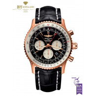 Breitling Navitimer B03 Chronograph Rattrapante Rose gold [ Limited edition of 250 pieces ] - ref RB031121/BG11