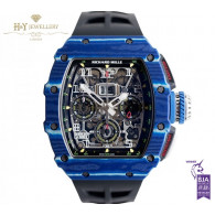 Richard Mille Jean Todt Limited Edition of 150 pieces - RM11-03