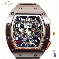 Richard Mille Asia Boutique Ceramic - Limited Edition of 50 pieces - ref RM011