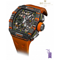 Richard Mille McLaren Carbon TPT Limited of 500 pieces - RM11-03