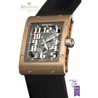 Richard Mille Extra Flat Rose Gold - RM016  [ BY ORDER ONLY ]