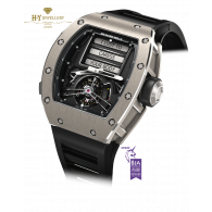 Richard Mille Manual Winding Tourbillon Erotic Limited edition of 30 pieces - RM69-01