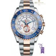 Rolex Yacht-Master II Two Tone - ref 116681