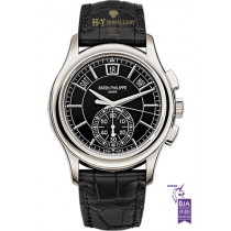 Patek Philippe Complications Platinum - ref 5905P-010