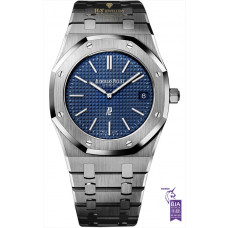 Audemars Piguet Royal Oak Extra Thin Steel - ref 15202ST.OO.1240ST.01