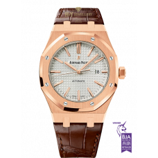 Audemars Piguet Royal Oak Rose Gold - ref 15400OR.OO.D088CR.01