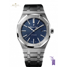 Audemars Piguet Royal Oak Steel - ref 15400ST.OO.1220ST.03
