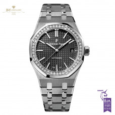 Audemars Piguet Royal Oak Steel - ref 15451ST.ZZ.1256ST.01