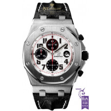 Audemars Piguet Royal Oak Offshore Chronograph Steel - ref 26170ST.OO.D101CR.02