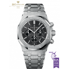 Audemars Piguet Royal Oak Chronograph Steel - ref 26320ST.OO.1220ST.01