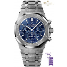 Audemars Piguet Royal Oak Chronograph Steel - ref 26320ST.OO.1220ST.03