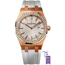 Audemars Piguet Royal Oak Rose Gold - ref 67651OR.ZZ.D010CA.01
