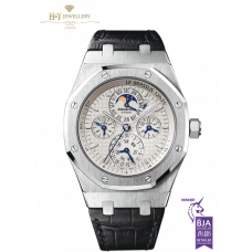 Audemars Piguet Royal Oak  Equation of Time- Hong Kong Edition Steel - ref 26603.ST.OO.D002CR.01002