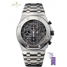 Audemars Piguet Royal Oak Off Shore Panda Titanium - ref 26170TI.OO.1000TIO1