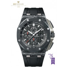 Audemars Piguet Royal Oak Offshore Carbon - ref 26400AU.00.A002CA.01