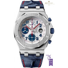 Audemars Piguet Royal Oak Offshore Tour Auto Steel - ref 26208ST.00.D305CR.01