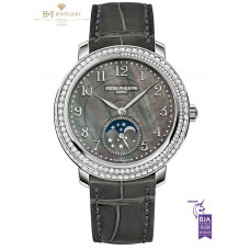 Patek Philippe Complications White Gold - ref 4968G-001