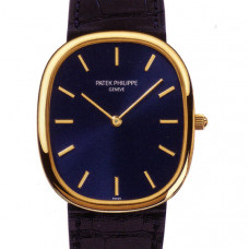 Patek Philippe Ellipse Yellow Gold - ref 3738/100j