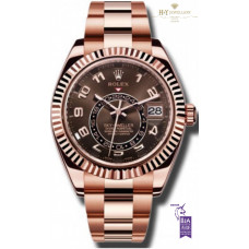 Rolex Sky Dweller Full Rose Gold - ref 326935