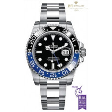 Rolex GMT Master II Steel And Ceramic – ref 116710