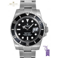Rolex Submariner Ceramic – ref 116610LN
