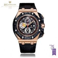Audemars Piguet Royal Oak Offshore Grand Prix Rose Gold - ref 26290RO.OO.A001VE.01